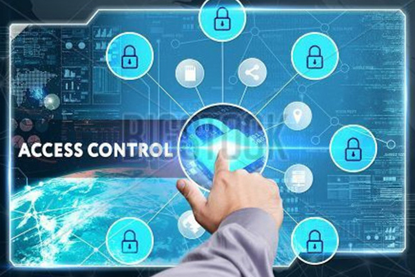 Protect access control systems from hackers