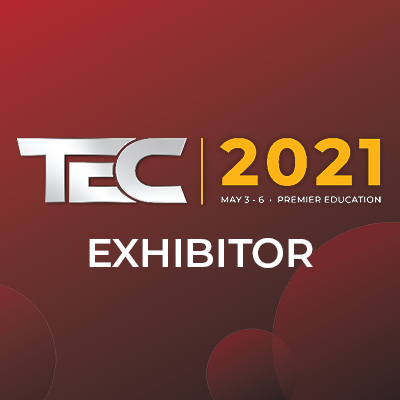 TEC 2021 Exhibitor